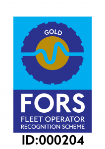 FORS Gold Compliant Vehicles